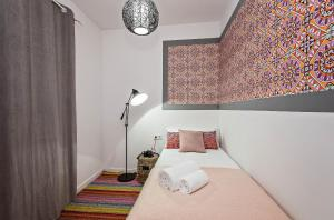 Sweet Inn Apartment- Gaudi Avenue, Ferienwohnungen  Barcelona - big - 18