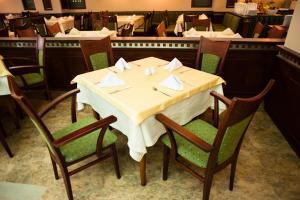 Hotel Lilia, Отели  Золотые Пески - big - 17