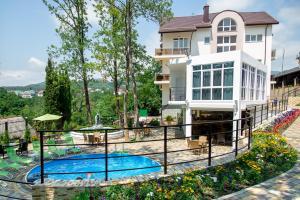 AndriaNova Hotel - Makopse