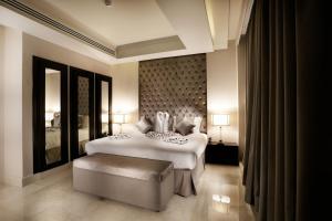 Aswar Hotel Suites Riyadh, Hotels  Riad - big - 72
