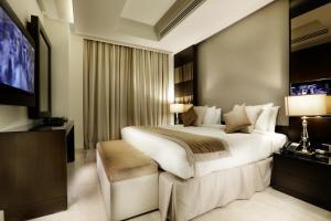 Aswar Hotel Suites Riyadh, Hotels  Riad - big - 79