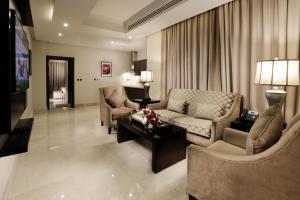 Aswar Hotel Suites Riyadh, Hotels  Riad - big - 78
