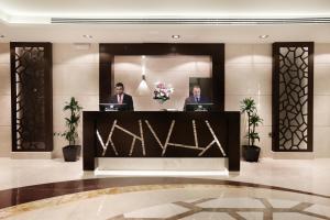 Aswar Hotel Suites Riyadh, Hotels  Riad - big - 64