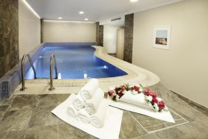 Aswar Hotel Suites Riyadh, Hotels  Riad - big - 81