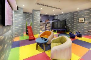 Aswar Hotel Suites Riyadh, Hotels  Riad - big - 80