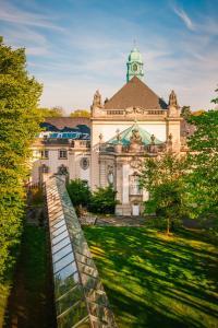 Vienna House Easy Bad Oeynhausen, Отели  Бад-Эйнхаузен - big - 21