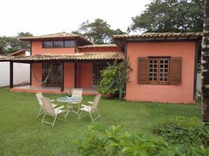 obrázek - A Casa Do Bosque De Geribá