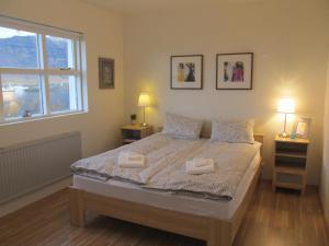G4 Apartment, Apartments  Grundarfjordur - big - 12