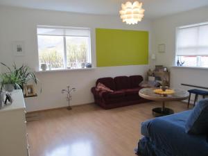 G4 Apartment, Appartamenti  Grundarfjordur - big - 17