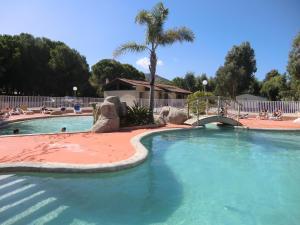 Location gîte, chambres d'hotes Camping International dans le département Corse du Sud 2a