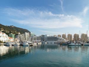 Sunborn Gibraltar (21 of 38)