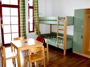 Sleepy Lion Hostel, Youth Hotel & Apartments Leipzig, Hostely  Lipsko - big - 16