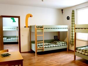 Sleepy Lion Hostel, Youth Hotel & Apartments Leipzig, Hostely  Lipsko - big - 10