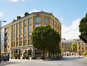 The Zetter Hotel (15 of 40)