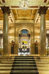 Hilton Paris Opera (7 of 31)