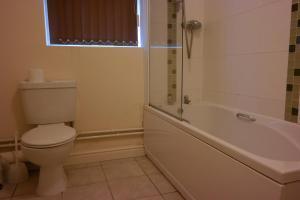 Lovell Apartments, Apartmány  Cambridge - big - 34
