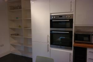 Lovell Apartments, Apartmány  Cambridge - big - 17