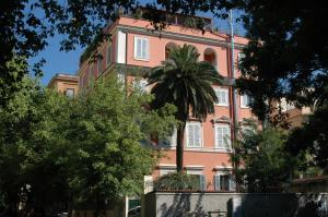 Hotel Casa Valdese Roma - AbcAlberghi.com