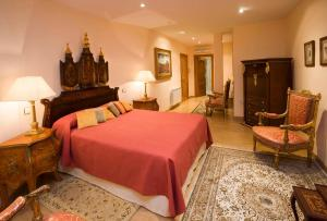 Residencia Real Del Castillo De Curiel Hotel Curiel De Duero Deals Photos Reviews