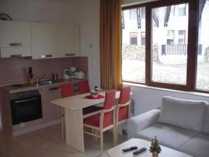 Apartment Snezhanka, Apartmanok  Pamporovo - big - 25