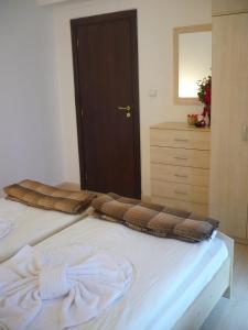 Apartment Snezhanka, Apartmanok  Pamporovo - big - 30