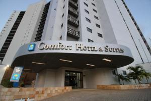 Comfort Hotel & Suites Natal, Hotel - Natal