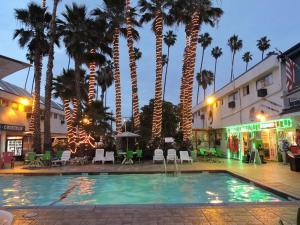 obrázek - BackPackers Paradise Hostel