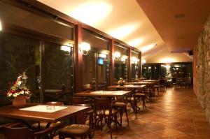 Vila Pina, Apartmány  Zlatibor - big - 18