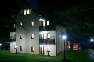 Vila Pina, Apartmány  Zlatibor - big - 30