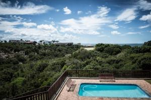 Muzuri Apartment, Apartmány  Jeffreys Bay - big - 68