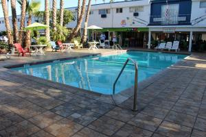 obrázek - Los Angeles Adventurers All Suite Hotel