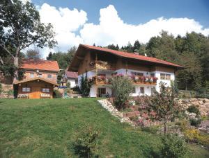 Ferienhof Scholz - Jägerfleck