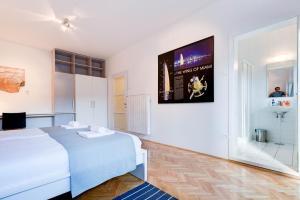 Apartment Slovenska Street
