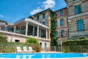 Hotels Arcachon France Hotels In Arcachon Hotels Booking Esky Eu