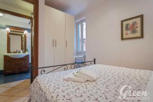 Green Apartments Rome, Nyaralók  Róma - big - 38