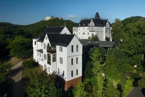 Haus Hainstein - Wolfsburg-Unkeroda