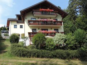 Ferienwohnung Waldoase am Fuchsenstein - Langdorf