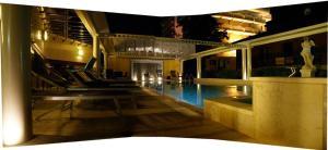 Hotel Lady Mary, Hotel  Milano Marittima - big - 86