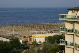 Hotel Lady Mary, Hotel  Milano Marittima - big - 283