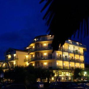 Hotel Lady Mary, Hotel  Milano Marittima - big - 81