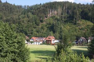 Ferienwohnung am Rain - Biederbach Baden-Württemberg