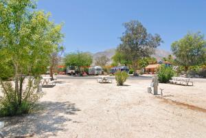 Palm Canyon Hotel and RV Resort, Resorts  Borrego Springs - big - 42