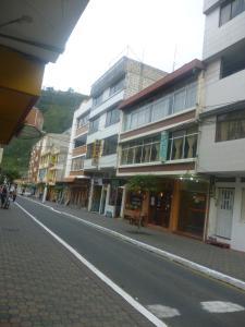 Hostal Intikilla, Baños