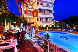 Irem Garden Hotel & Apartments