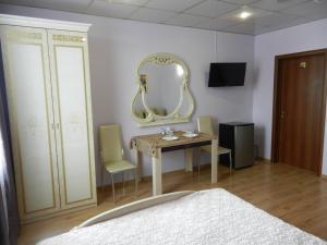 Hotel Artik, Hotely  Voronezh - big - 44