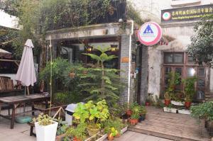 Auberges de jeunesse - Auberge Minghantang Suzhou International