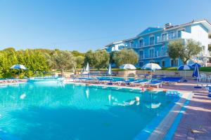 Hostels e Albergues - Filoxenia Apartments & Studios