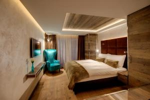 Hotel Bellerive, Hotels  Zermatt - big - 64