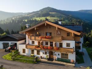 Hotel Gasthof Erbhof Anderlhof - Leogang