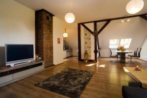Apartament Serce Ustronia